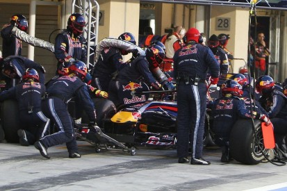 Todt wants F1 to consider reintroducing refuelling in 2021 changes