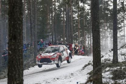 Craig Breen gets Citroen WRC seat for Rally Poland