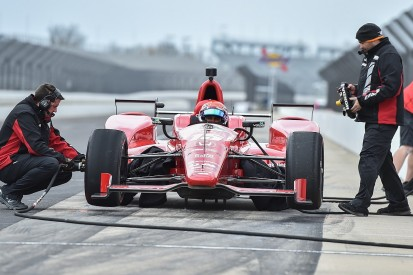 IndyCars 'unsettled' by Indy 500 safety rule tweaks - Rahal team