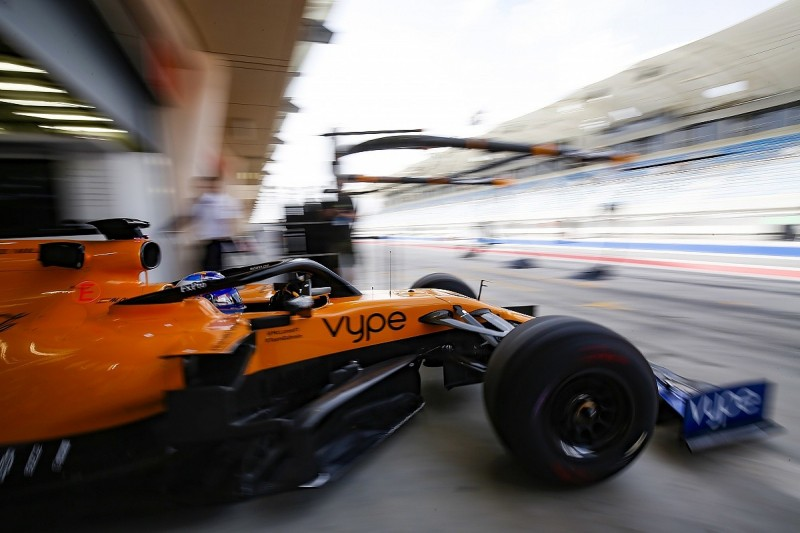 McLaren would support Alonso returning to F1 with rival team