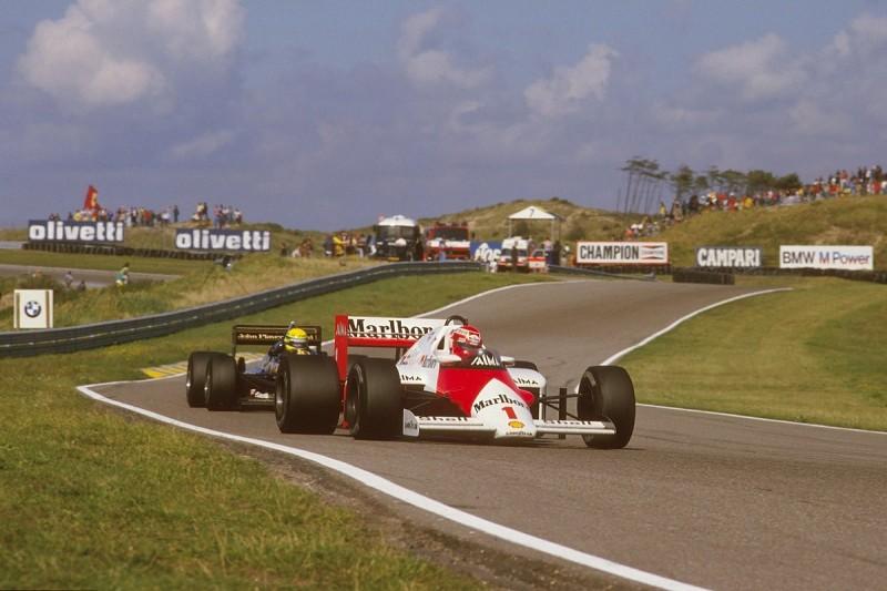 Zandvoort F1 return 'realistic', according to circuit co-owner
