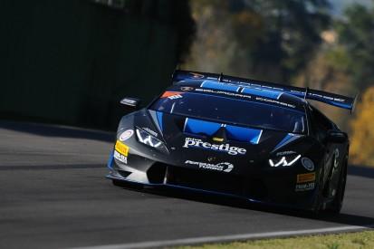 Super Trofeo Imola: Agostini and Hindman win Pro and Pro-Am opener