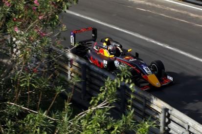 Red Bull junior Ticktum believes he has the quickest car at Macau
