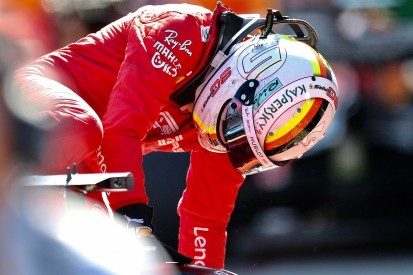 Appeal of 2021 F1 rules important to Vettel stay or leave decision