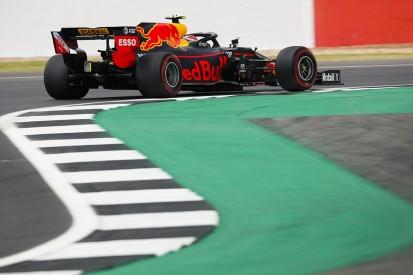 British Grand Prix: Gasly strikes late to head FP1, Bottas second