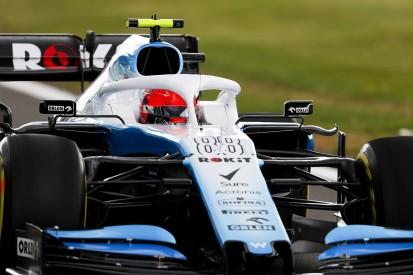 Williams F1 team dismisses talk of early Kubica departure