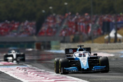 Williams close to extending Mercedes F1 engine supply past 2020