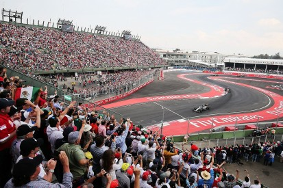 Analysis: How Mexican GP plans to avert F1's second-year slump