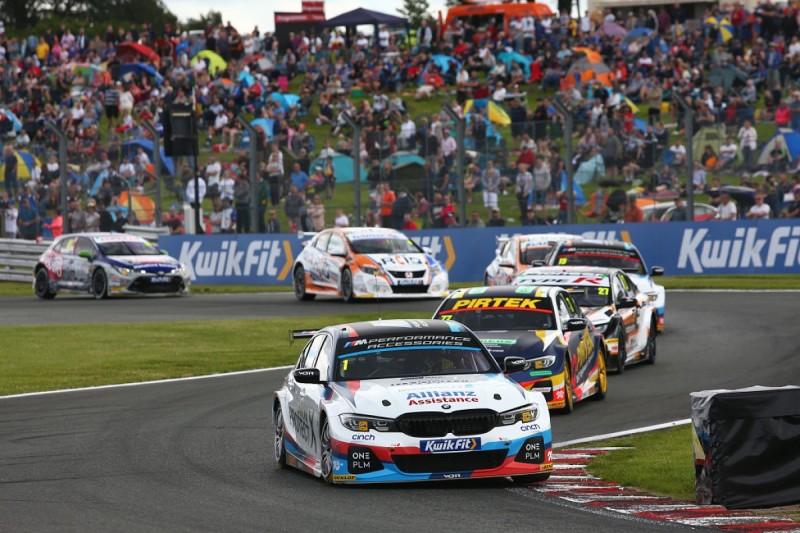 Turkington: BMW can't do anything more to improve BTCC car