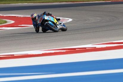 Jack Miller pulls out of Austin MotoGP after practice crash