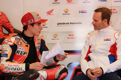 Puig refutes Ducati claims Honda built MotoGP bike only for Marquez