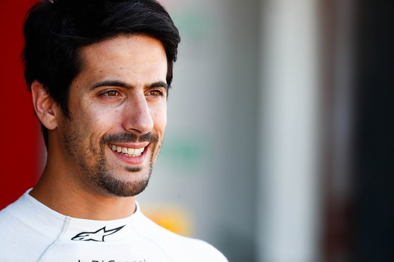 Di Grassi says Macau GT crash was unlike any other in his career