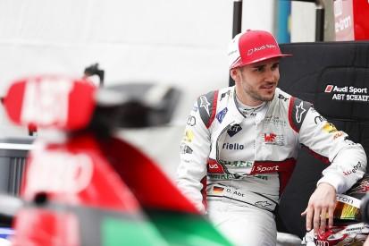 Audi keeps Daniel Abt alongside di Grassi for 2019/20 FE season