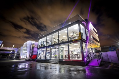 Promoted: Huslig Collective's pride of the F1 paddock