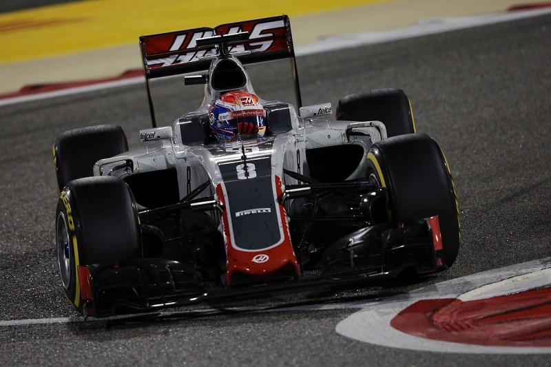 Haas F1 team now aiming for points in every grand prix