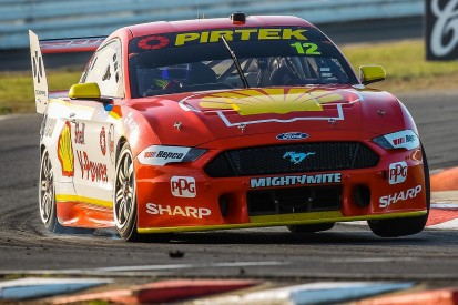Supercars open to high-degradation tyre for 2021, tyre rules change in '20