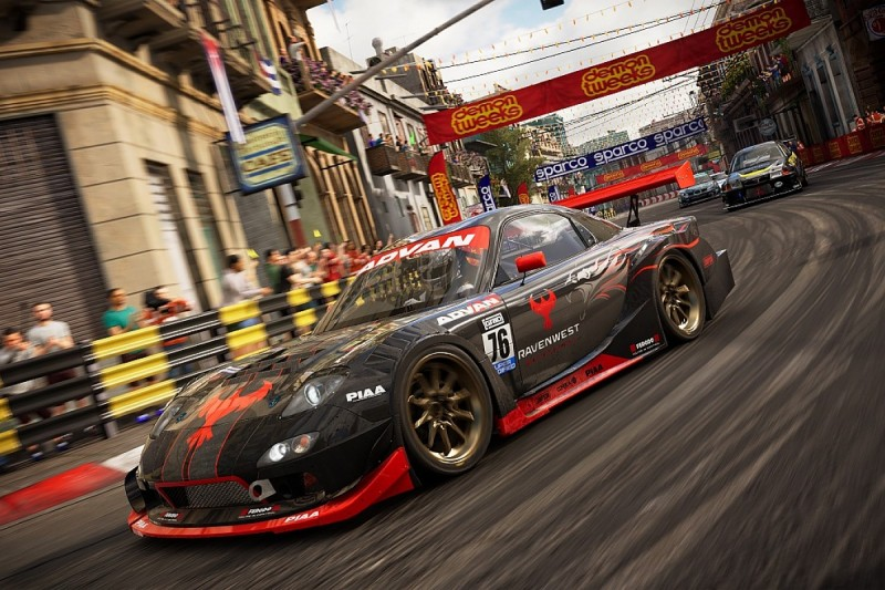 The tricky balance that could define Codemasters' GRID reboot
