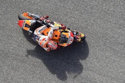 Austin layout helping Honda with MotoGP acceleration deficit