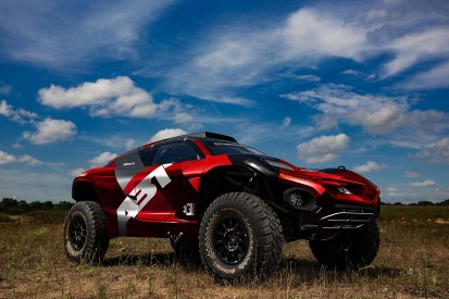 Long-time Audi affiliate ABT Sportsline joins Extreme E off-road series