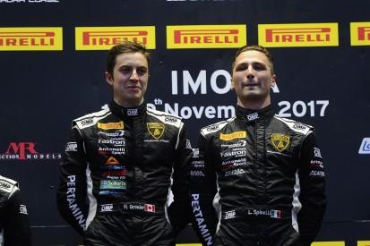 Lamborghini World Finals: Grenier and Spinelli seal European crown
