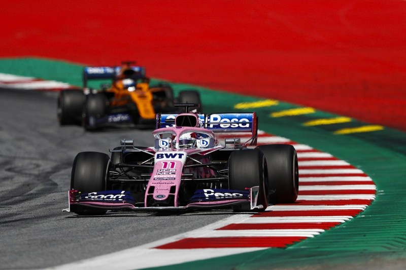 F1 teams concerned using IndyCar-style aero means spec bodywork