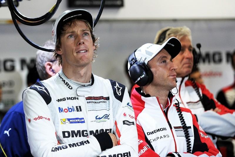 Brendon Hartley will maintain Porsche ties alongside Toro Rosso F1