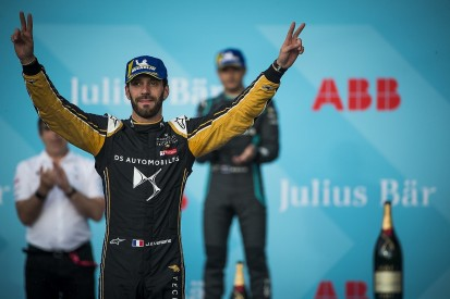 Vergne forbids himself from thinking about second FE title win
