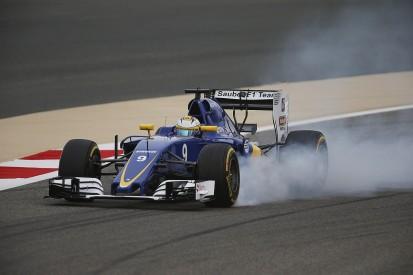 Sauber F1 team to compete in Chinese GP despite salary delays