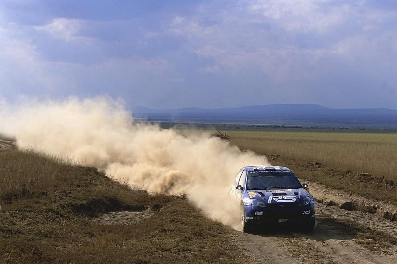 Candidate event proves Safari deserves 2020 return - WRC Promoter