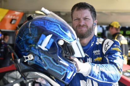 Dale Earnhardt Jr 'delicate and compromised' after concussion