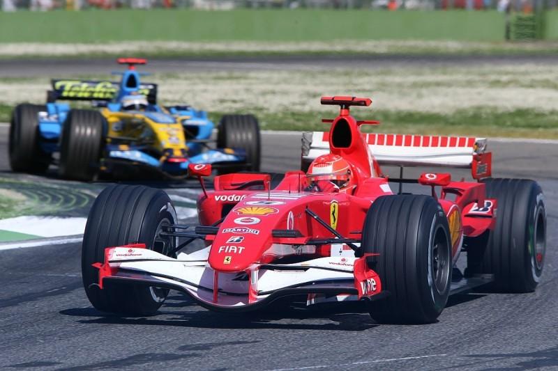 Former San Marino Grand Prix venue Imola ready to host F1 again