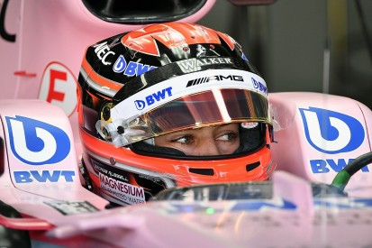 Mercedes' junior George Russell 'ready' for 2018 F1 drive