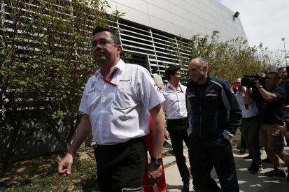 Formula 1 teams unite in letter demanding return to 2015 qualifying