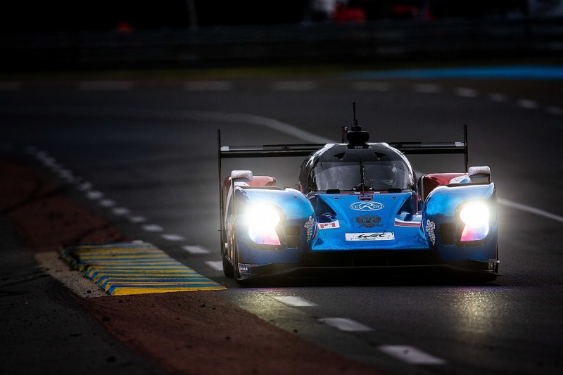LMP1 squad SMP Racing withdraws from WEC for 2019/20 season