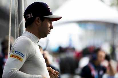 Antonio Felix da Costa: Aguri Formula E errors 'way too painful'