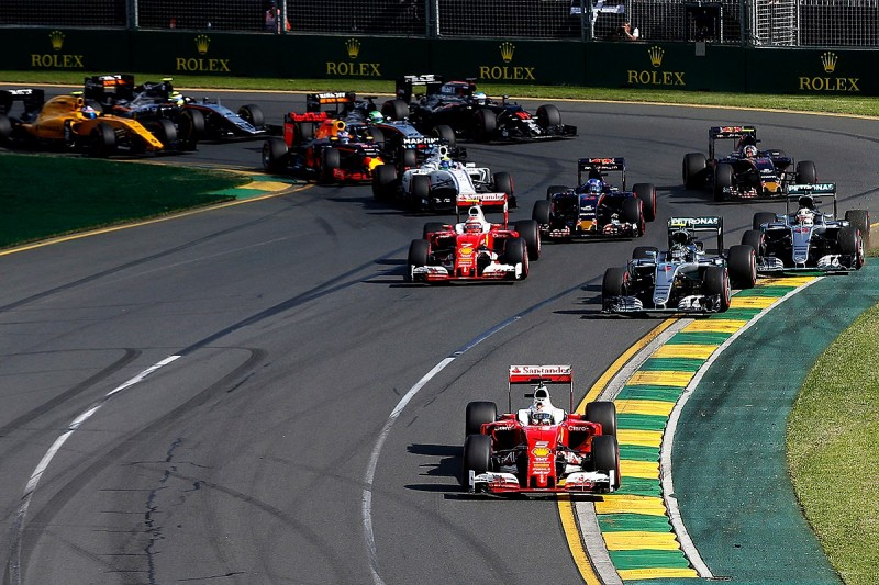 Formula 1 team payments for 2016 revealed