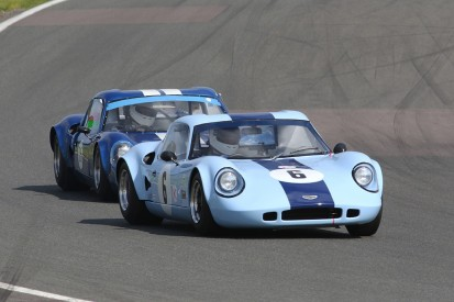 Chevron B8 gets 50th anniversary race at 2018 Oulton Gold Cup