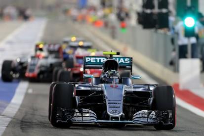 Formula 1 teams set to reject aggregate qualifying proposal
