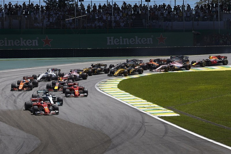 Ross Brawn outlines plan to end Formula 1's grid penalty farce