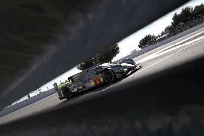 James Rossiter returns to ByKolles LMP1 squad for two WEC rounds