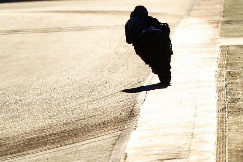 Maverick Vinales puzzled by Yamaha's loss of form in MotoGP test