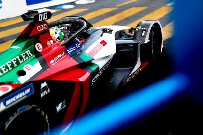 """Di Grassi hits out at rivals' """"nonsense"""" FE qualifying complaints"""