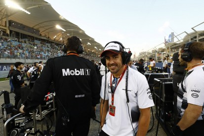 Fernando Alonso expects green light for China, McLaren plans tests