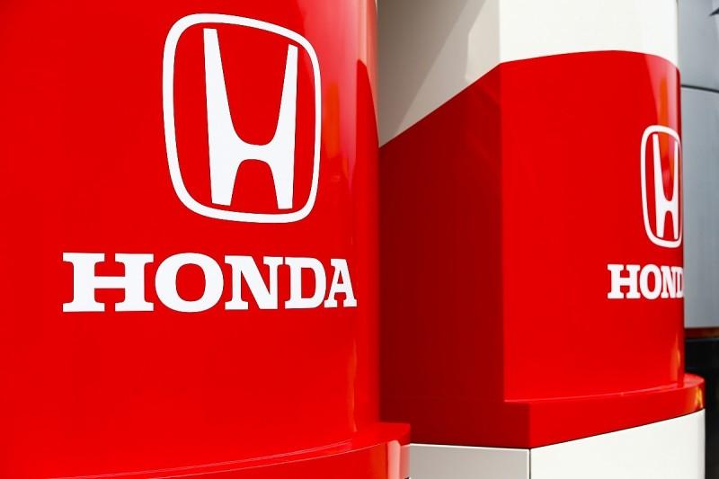 "Honda ""keeping eyes"" on Formula E, has had Agag talks"