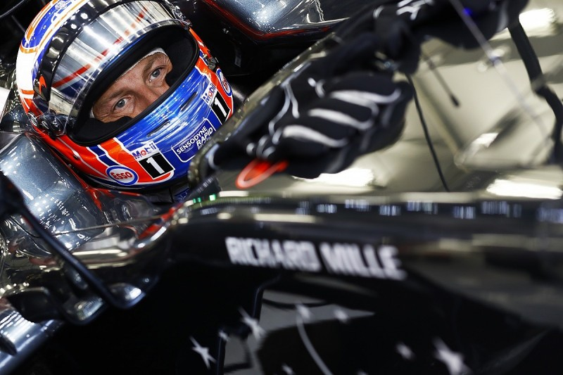 'Anything is better' than current F1 qualifying, Button believes