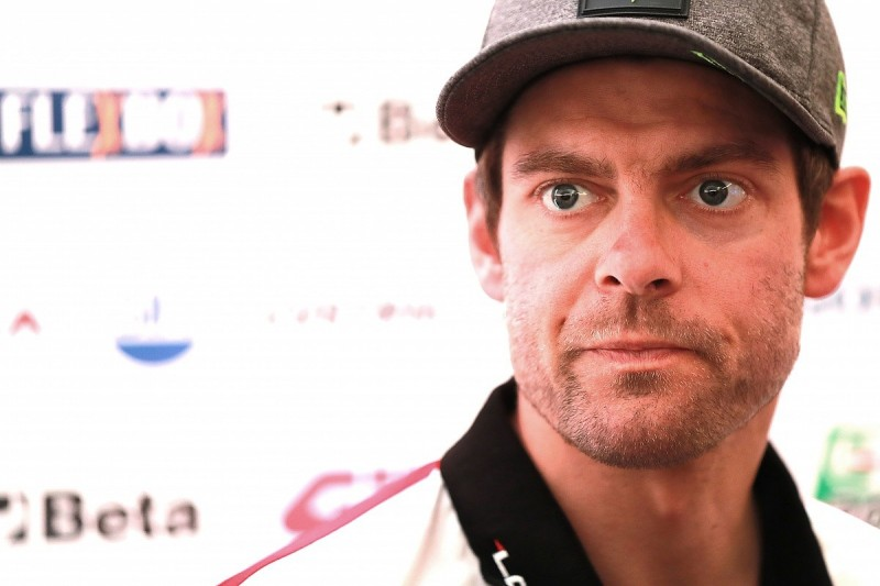 Knee injury puts Cal Crutchlow in doubt for Sachsenring MotoGP
