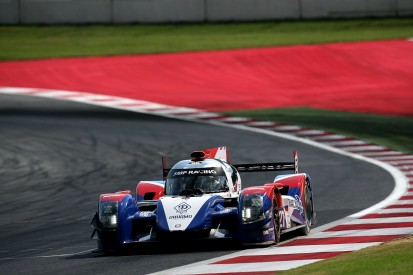 GP2 racers Evans and Giovinazzi join Silverstone ELMS grid