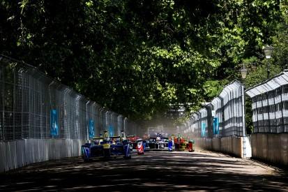 London 'keen' on Formula E return despite lack of progress