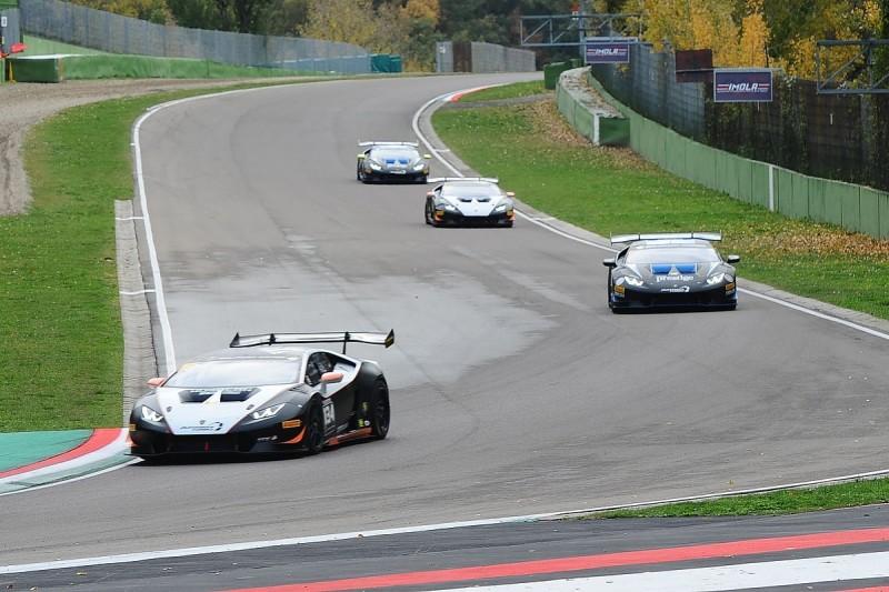 Lamborghini World Finals: Mul earns pole for North America finale