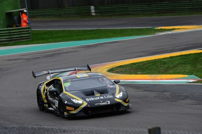 Lamborghini World Finals: Asia finale pole for ex-GP2 racer Pavlovic